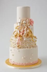 weddings cakes 40 dazzling wedding cakes from lulu cake boutique modwedding