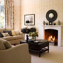 Wonderful Living Room Ideas Decorating Ideasbest Decoration In - Wallpaper living room ideas for decorating