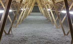 attic insulation in kansas home insulation company