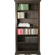 Bookcase 5 Shelf Cabana Bookcase 5 Shelves Kare Design