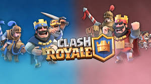 clash of clans wallpaper background clash royale hd wallpaper speed art red vs blue 2016 youtube