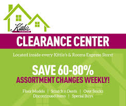 save on clearance items kittle s furniture