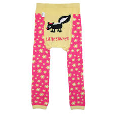 lazy one little stinker toddler leggings walmart com