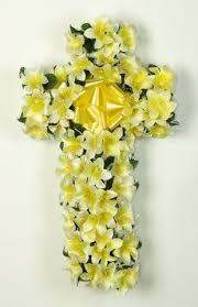 Flower Vase For Grave Easter Flower Ideas For Graves And Memorials