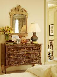 Chinoiserie Secretary Desk by Contemporary Classical Interiors San Francisco Dk Decor