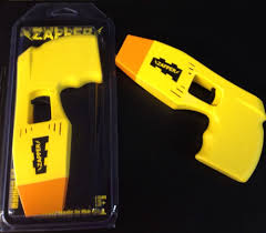 Times Jobs Resume Zapper Reviews by Police Zapper Yellow Toy Taser Stun Gun Ebay
