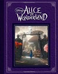 alice wonderland based motion picture directed tim