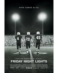 watch friday night lights movie online free friday night lights 25 movies you didn t know were based on books