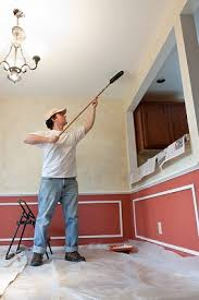 painting your ceiling interior paint color ideas