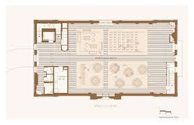 room floor plan sceond floor plan universal design case studies