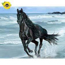 online get cheap 3d painting horse aliexpress com alibaba group