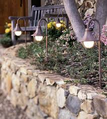 how to install low voltage lighting walkways planting and paths