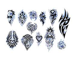 cool tribal tattoos designs