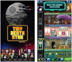 star wars tiny death star u0027 now available for download