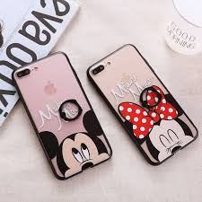 cartoon phone case iphone 7 7 6 6s cute mickey