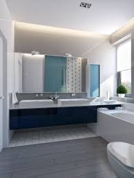Modern Bathroom Mirrors by Home Decor Large Bathroom Mirrors With Lights Commercial