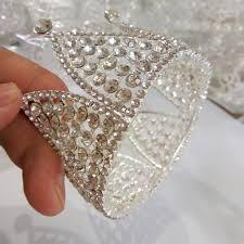 diadã me mariage fraîche accessoire mariage avec bijoux fantaisie enfant bijoux