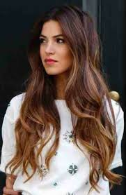 whats the style for hair color in 2015 ecaille is the hottest hair color trend for spring