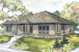 Craftsman House Style Craftsman House Plans Tealwood 30 440 Associated Designs