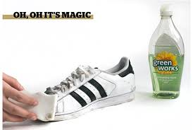 how to clean your sneakers photos gq