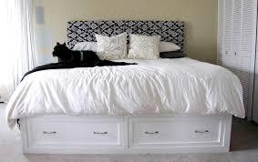 Queen Bed Frame Plans Free Bedroom Amazing Queen Bed Frame Plans Bed Plans Diy