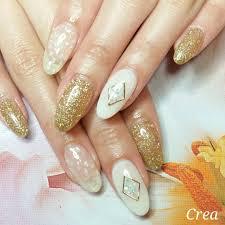 gold peach nail art sbbb info