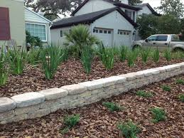 Front Yard Landscaping Ideas No Grass - front yard landscaping ideas no grass with plants huge landscape