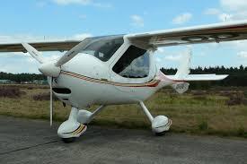 ct light sport aircraft flight design ct 2k zoersel belgium 2010 air craft civilan