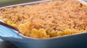 ina garten mac and cheese recipe fried mac u0026 cheese food network