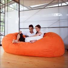 Red Leather Bean Bag Chair Furniture Marvelous Giant Bean Bag Sack Seat Bag Comfy Bean Bag
