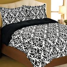 Damask Bedroom Decorating Ideas Chic Home Micro Mink 3 Piece Motif Queen Size Comforter Set Home