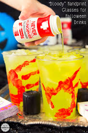 never too hungover u0026 halloween treats drinks and party ideas