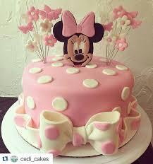 repost cedi cakes with repostapp minnie mouse cake cedicakes