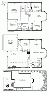 balmoral floor plan 37 balmoral avenue sandringham vic 3191 sold realestateview