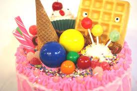 cake the geeky hostess