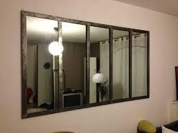 Miroir Industriel Maison Du Monde by Fenetre Type Atelier Galerie Et Portefenaatre Type Atelier De