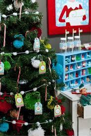 elf on the shelf christmas party for kids popsugar moms