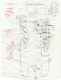 1975 floor plans airstream forums floor plan of airstream flying