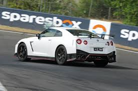 Nissan Gtr Nismo 2017 - 2017 nissan gt r nismo now on sale in australia performancedrive