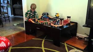 imaginarium mountain rock train table instructions imaginarium mountain rock train table christmas youtube