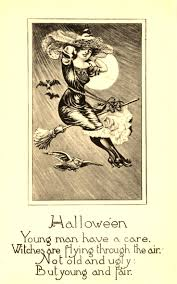136 best witch artwork ephemera images on pinterest halloween