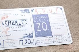 Movie Ticket Wedding Invitations New Sponsor Welcome U2013 Vintage Designs Invitations U2013 The English