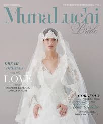 brides magazine munaluchi magazine catering to black brides american