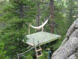 Backyard Fort Ideas Images About Tree House On Pinterest Treehouse Houses And Forts