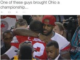 Spn Kink Meme Pinboard - awesome ohio state football memes 2015 college football chionship memes ohio state football memes jpg