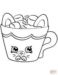 april apricot shopkin coloring page free printable coloring pages