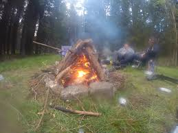 emsk how to build a campfire everymanshouldknow
