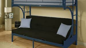 Bunk Bed With Futon Bottom Bedroom Loft With Futon Beds Futons Fouton Bunk Also Beautiful
