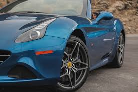 Ferrari California Dark Blue - 2015 ferrari california t review autoguide com news
