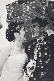 wedding quotes rainy day blissfully rainy wedding day wave avenue